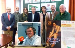 Premio Periodístico en Córdoba